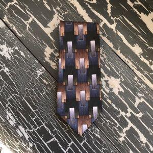 Other - Jimmy V Silk Tie
